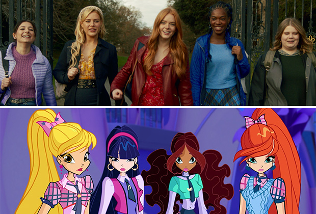 Fate Netflix See Changes From Winx Club To Live Action Remake Tvline