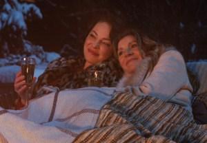 Firefly Lane - Katherine Heigl, Sarah Chalke