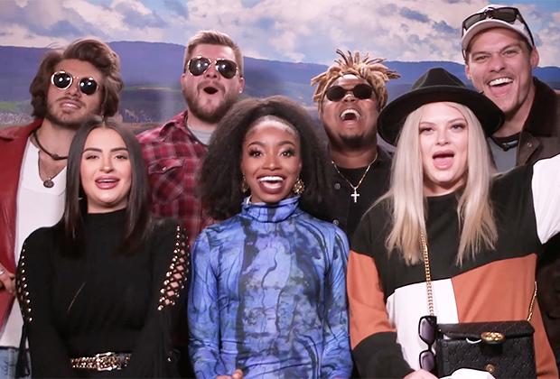 Floribama Shore Season 4 MTV