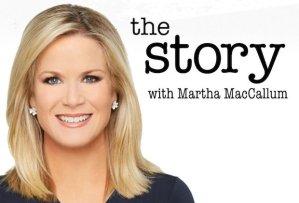 Fox News MacCallum