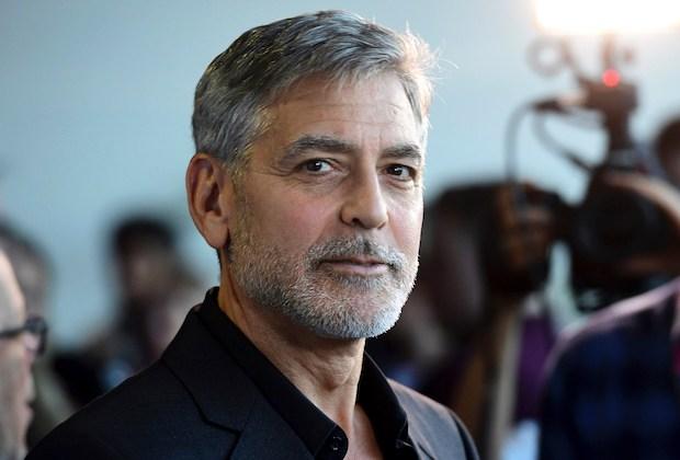Buck Rogers Clooney
