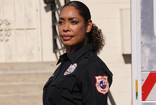 Gina Torres Explains How Firefly Brought Her to 9-1-1: Lone Star — Plus, Watch Her New Character in Action