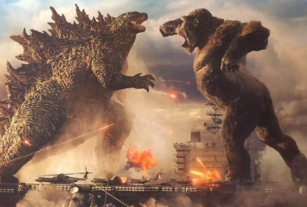 Godzilla vs. Kong: Watch Legendary Monsters Collide in Fierce First Trailer, Ahead of HBO Max Premiere
