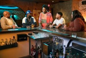 Grand Crew NBC Series Order
