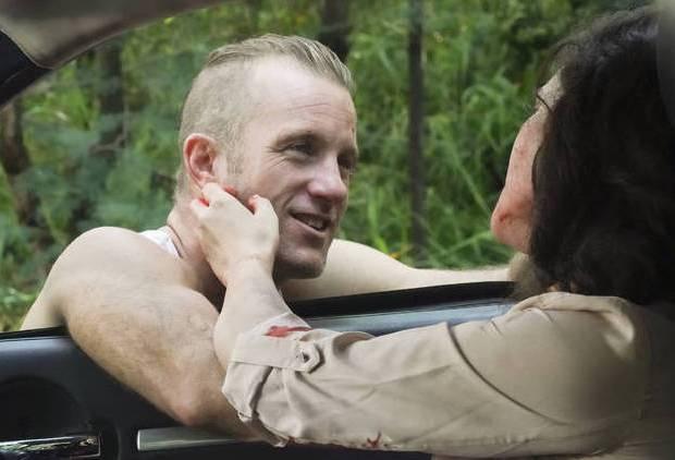 Hawaii Five-0 Danny Car Crash Death