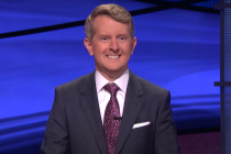 Jeopardy's Ken Jennings Marks Last Day as Guest Host, Thanks Viewers for 'Patience With Tough Learning Curve'