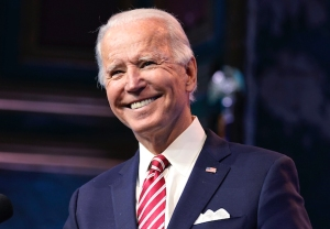 Biden Electoral College Win