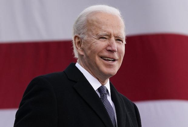 Joe Biden Inauguration