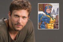 The Flash Season 7: Shadowhunters' Jon Cor to Play a Chilling Villain