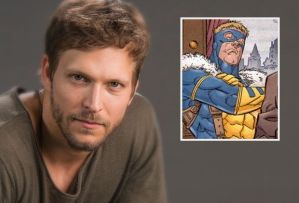 Flash Season 7 Chillblaine Cast