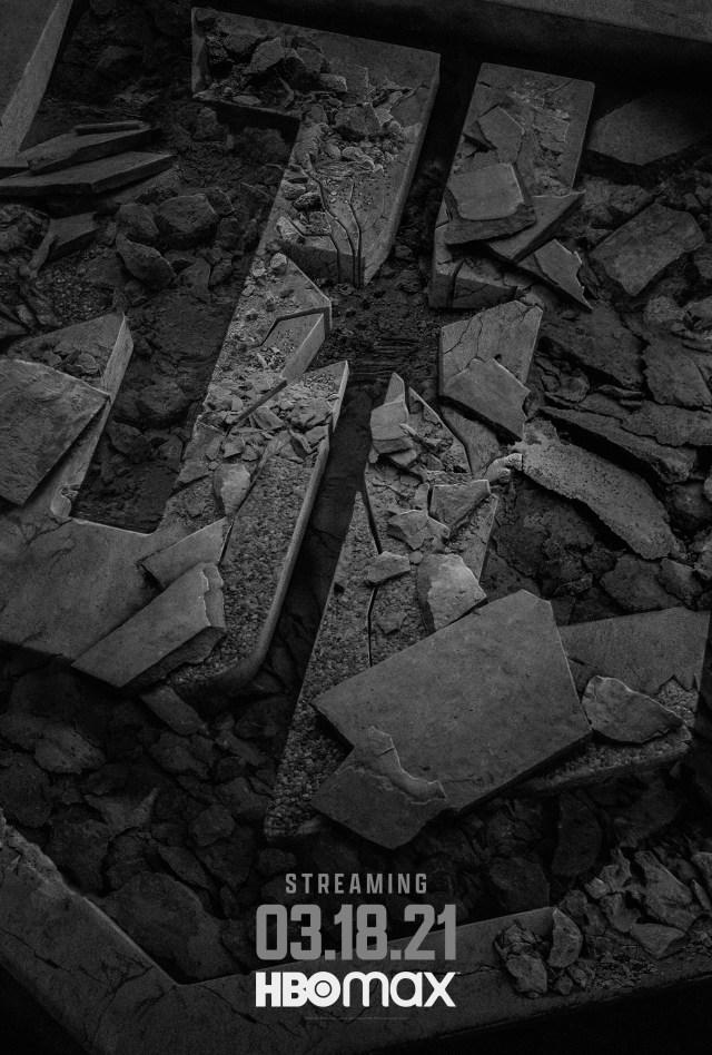 Лига справедливости : #SnyderCut получает точную дату премьеры на платформе HBO Max