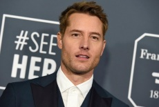 Justin Hartley to Star in Crime Thriller The Never Game From This Is Us EP