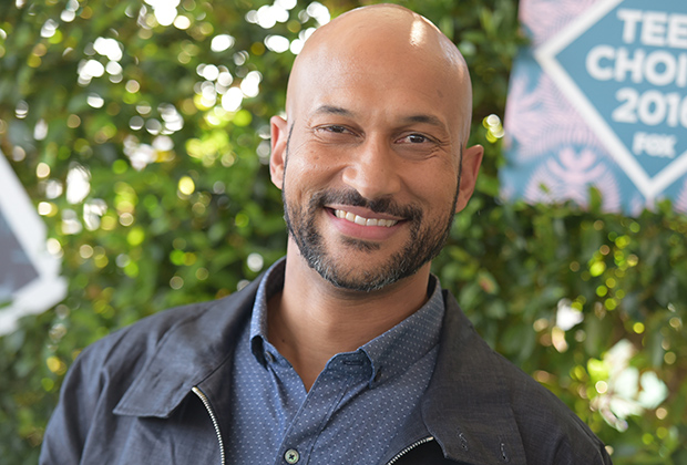 Keegan-Michael Key August Snow