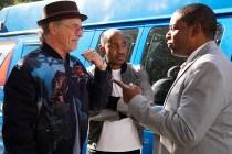Dwayne Johnson, Kenan Thompson Comedies Set Premiere Date on NBC; Zoey's Playlist Taking Midseason Hiatus