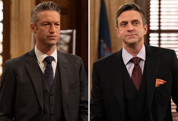 law and order svu recap season 22 episode 4 barba return