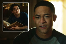 Legacies Sneak Peek Explores Rafael's Connection to... King Arthur?