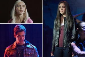 Legacies Does 'Salvatore: The Musical!' See Who's Playing Elena, Damon and More Vampire Diaries Favorites