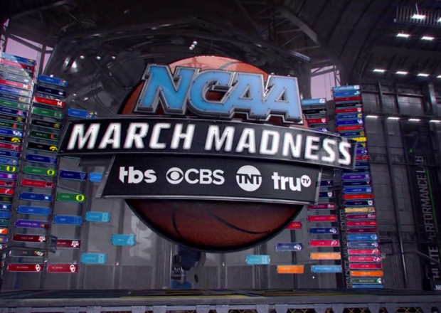March Madness Tournament