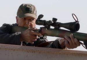 NCIS Gibbs Shoots McGee