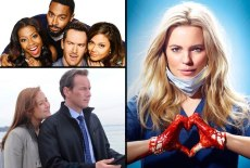Name That One-and-Done TV Show! A Quiz About the Quickly Cancelled