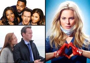 One Season TV Show Quiz