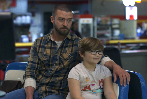 Justin Timberlake Palmer Movie