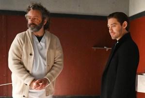 Prodigal Son Season 2 Premiere
