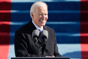 Ratings: Biden's Inauguration Draws 4% Bigger Crowd Than Trump in 2017