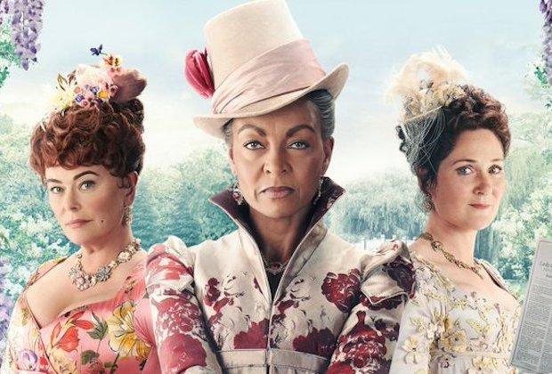 Ratings bridgerton Netflix