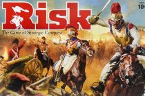 Risk Board Game to Become a TV Series From House of Cards Creator