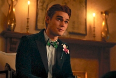 Riverdale's KJ Apa Talks Archie's Prom Night (and Drops Big Time-Jump Hints)