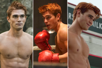 Riverdale: 22 Flimsy Excuses the Show Has Used to Get Archie's Shirt Off