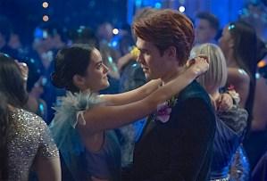 Riverdale Archie Veronica Break Up