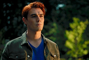 Riverdale Season 5 Episode 2 Archie KJ Apa