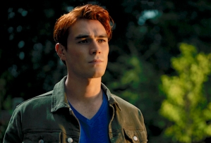 Riverdale Season 5 Episode 2 Archie