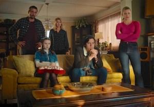Riverdale Season 5 Episode 2 Video Auteur Betty Jughead
