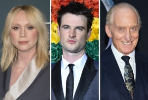 The Sandman: Game of Thrones' Gwendoline Christie and Charles Dance, Sweetbitter's Tom Sturridge Join Cast of Netflix's Neil Gaiman Adaptation