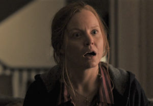Servant Season 2 Lauren Ambrose