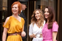 Sex and the City: Sarah Jessica Parker Posts New Photo With Kristin Davis and Cynthia Nixon After Revival Table Read