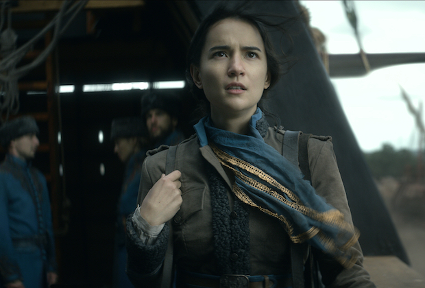 PHOTOS] 'Shadow and Bone': Netflix Announces Premiere Date | TVLine