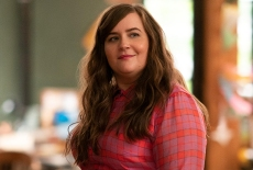 Shrill to End With Season 3 on Hulu