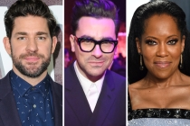 SNL: John Krasinski, Dan Levy and Regina King Set for Hosting Debuts