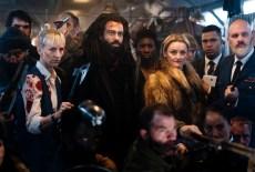 Snowpiercer Recap: Season 2 Premiere Teases a 'Chilling' Development