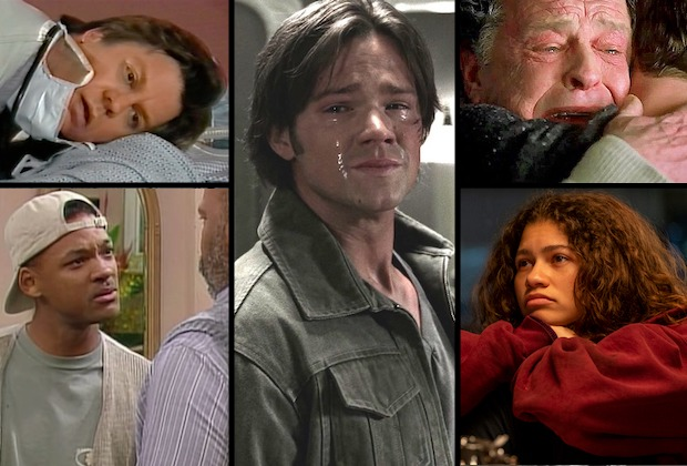 Saddest TV Episodes Ever