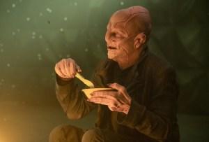 Star Trek Discovery Season 3 Finale Sukal