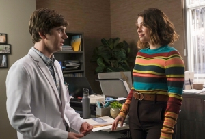 The Good Doctor Recap: Let's Talk About Lea's Ex — Plus, Is Claire Moving On From Melendez With [Spoiler]?