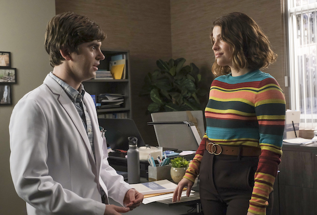 The Good Doctor 4x07