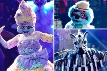 The Masked Dancer Sends a Trio to the Super 6 — Here Are All the Latest Clues