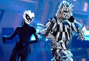 The Masked Dancer Episode 2 Recap
