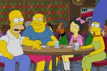 The Simpsons to Explore 'Awesome Origin Story' of... Comic Book Guy?